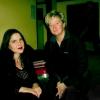Marion Lucka: Mit Anne Clark (2007)