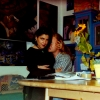 Marion Lucka: In der Arzberger Wohnung (1999)