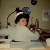 Marion Lucka: Meine Lehrstelle (1983)