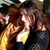 Marion Lucka: Mit Nova in Kaiserhammer (2007)