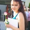 Nova  bekommt Abiturzeugnis (17. Juli 2020)