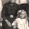 Marion Lucka: Meine Oma Erna ud meine Urgroßmutter in Spremberg