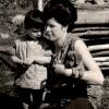 Marion Lucka: Meine Mutter, Waldi und ich (1966)