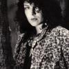Marion Lucka (1992) Foto: R. Matz