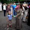 Marion Lucka: Burgfest in Hof (2007)