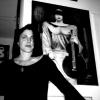 Marion Lucka: Im Arzberger Atelier (1998)