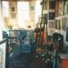 Atelier in Arzberg in der Rathausstr. 21 (2002)