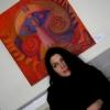Marion Lucka: Ausstellung in der Dr.Franz Bognerschule Selb (2013)