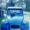 Marion Lucka: Mein Lieblingsauto (1996)