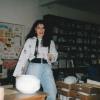 Marion Lucka: Im Entwurfsbüro Bei Fa. Schumann (1993)